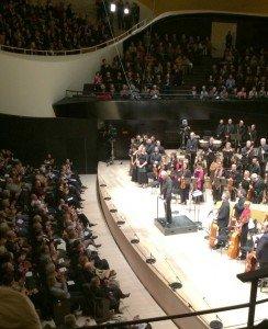 concert Arts Flo